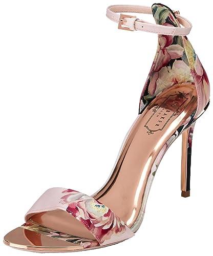 777d01272 Ted Baker Women s Charv Ankle Strap Heels