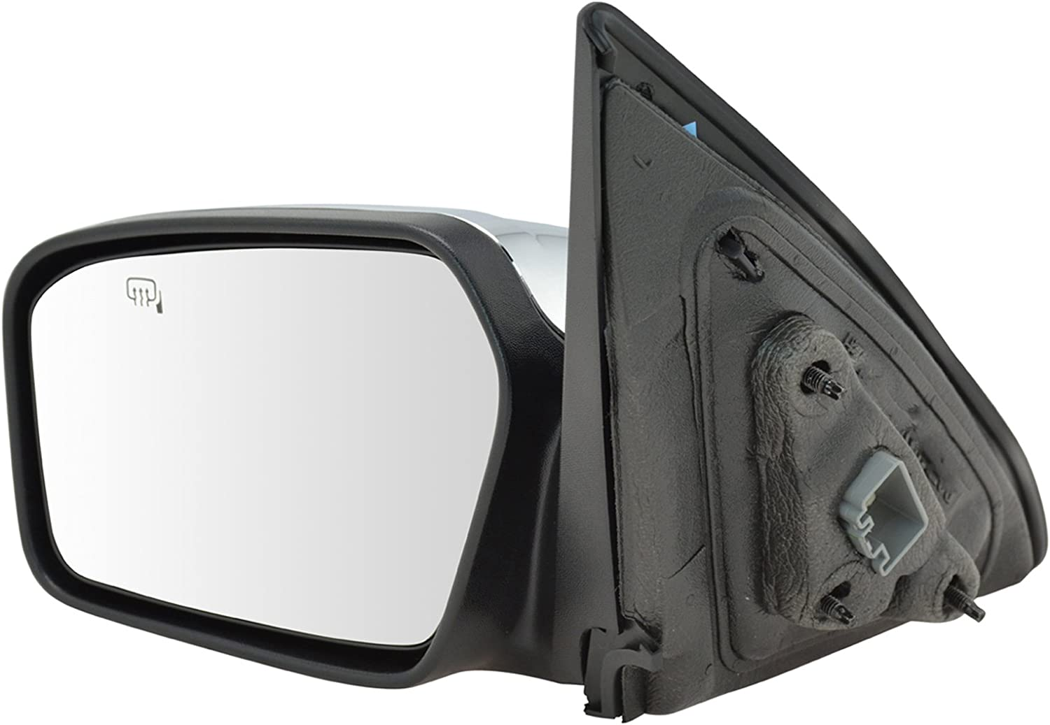 Mirror Power Heated Puddle Light Memory Left Right Pair for Lincoln MKZ Zephyr