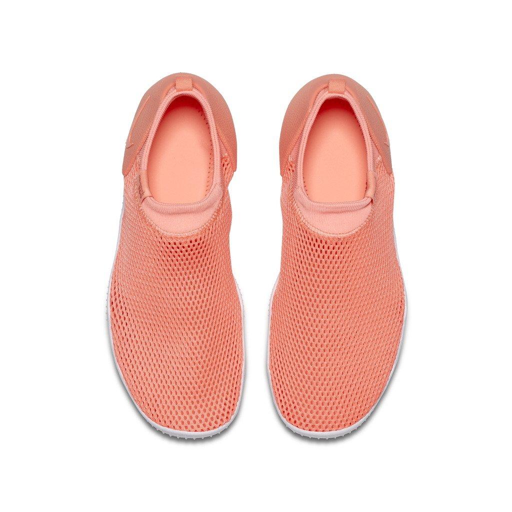 GS//PS Nike Aqua Sock 360 Atomic Pink Rush Coral Water Shoes