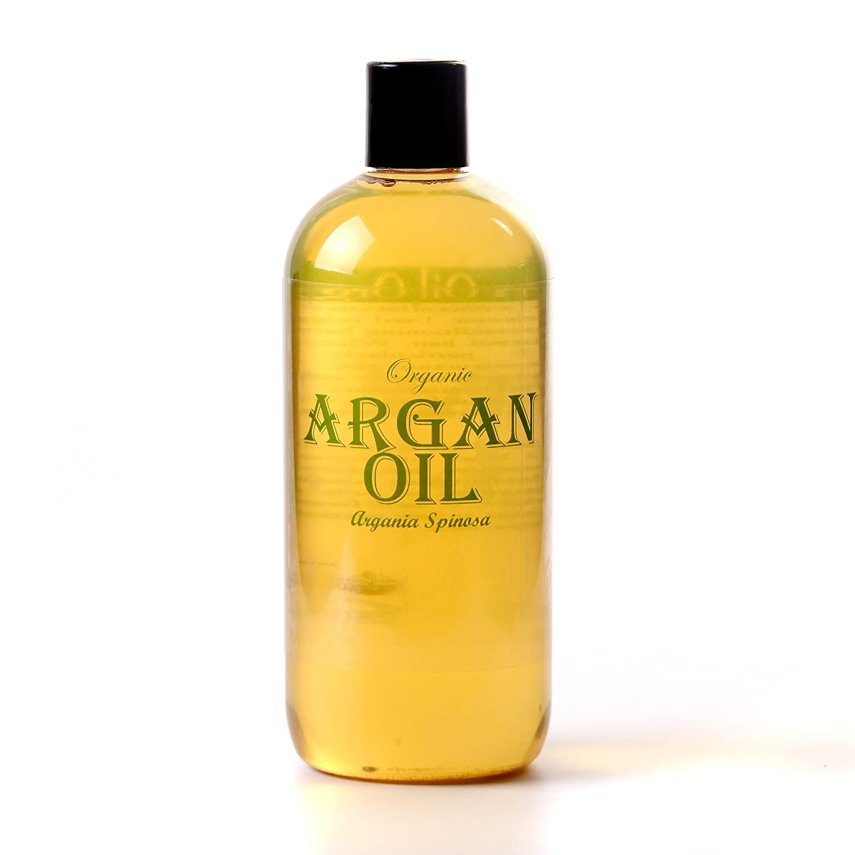Mystic momentos | transportador de aceite de argán - orgánico - 1 litro - 100% puro: Amazon.es: Hogar
