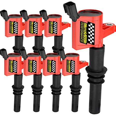 Heavy Duty Performance DG511 FD508 New Ignition Coil