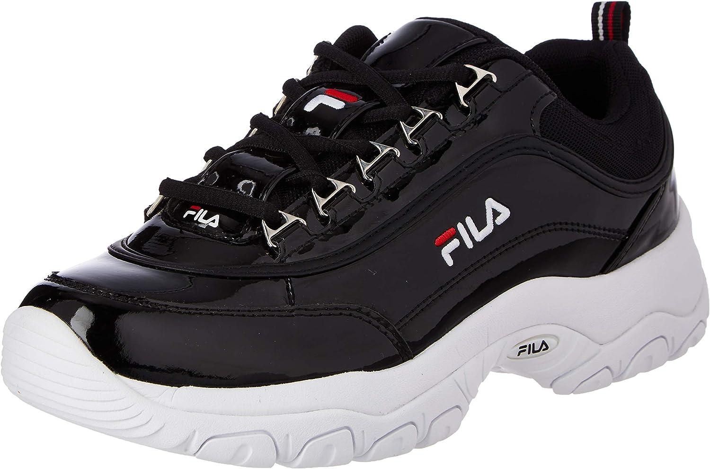 Fila Women's Low-top Award-winning store Sneakers Long-awaited