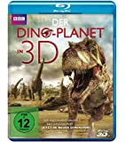Der Dino-Planet in 3D [3D Blu-ray]