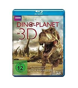 Der Dino-Planet in 3D
