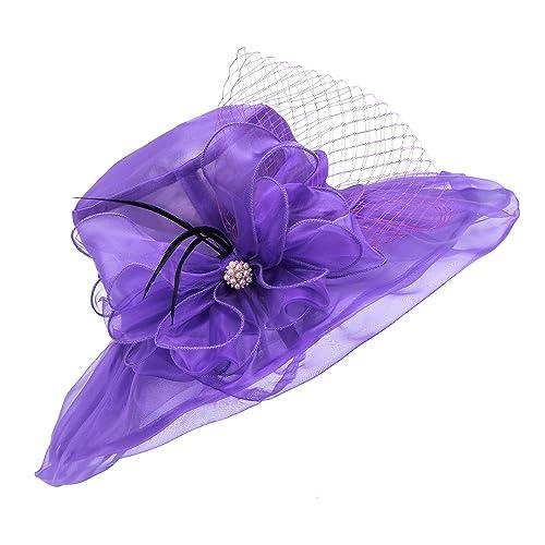 Lawliet –  Cappello da sole  – Donna