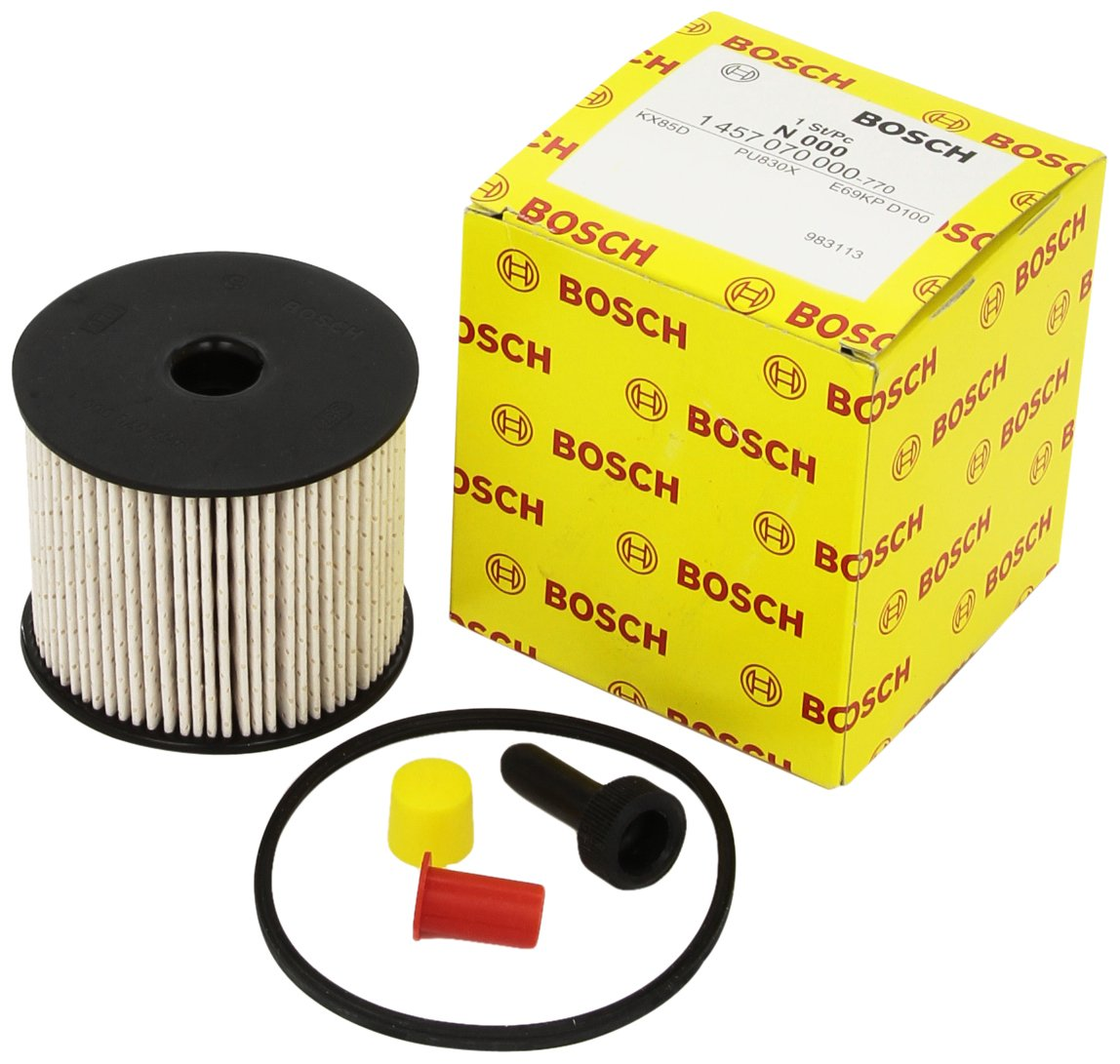 Bosch 1457070000 Filtre à carburant Bosch 1457070000 Filtre à carburant Robert Bosch GmbH Automotive Aftermarket
