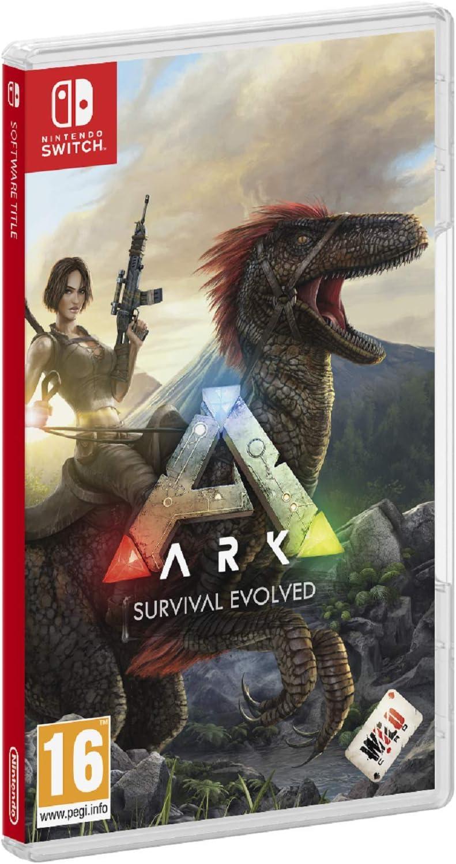 ARK Survival Evolved – Código de descarga