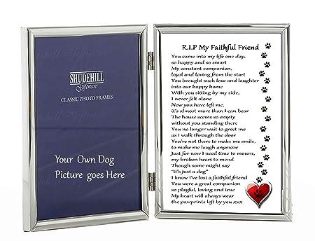 Rip Dog Photo Frames | Siteframes.co