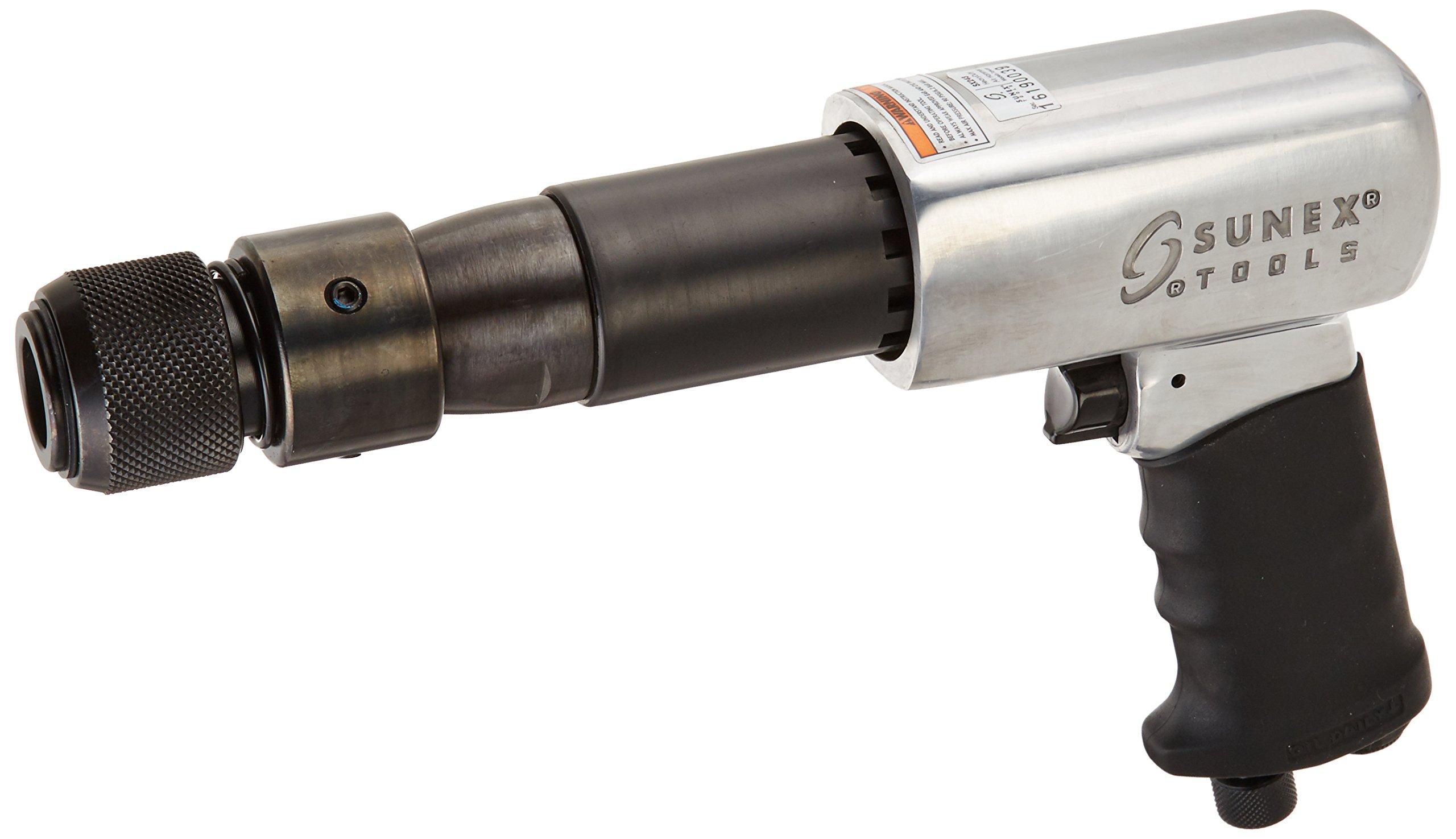 Sunex SX243 Hd 250-Mm Long Barrel Air Hammer by Sunex Tools
