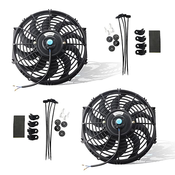 Top 10 2011 Hyundai Tucson Cooling Fan