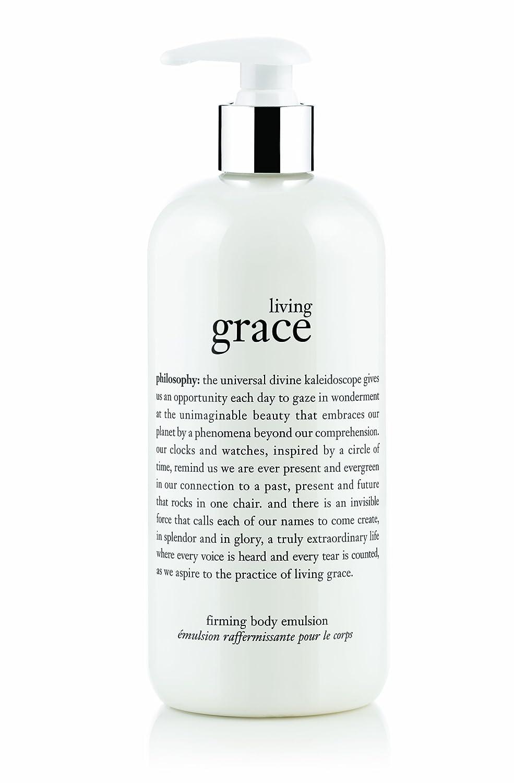 Philosophy Living Grace Emulsion-16 oz.