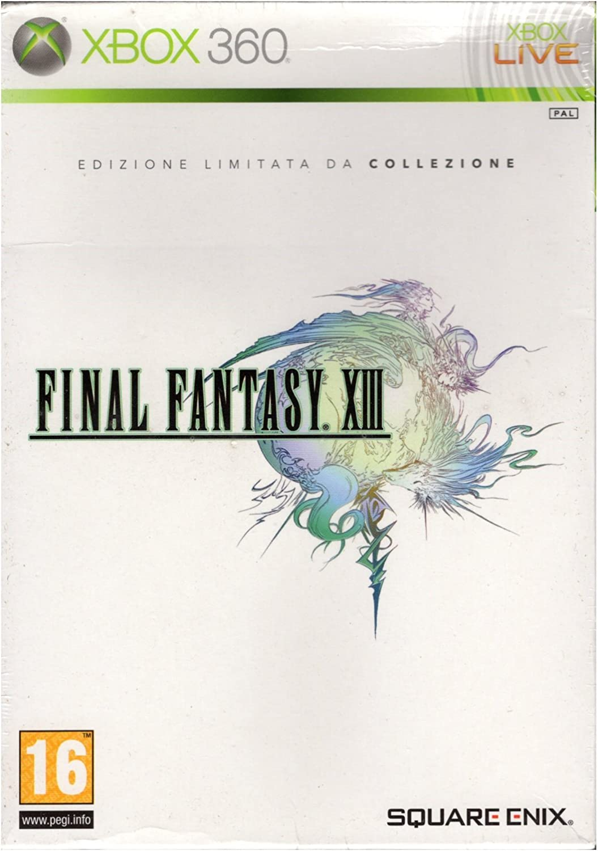 Final Fantasy XIII(Ltd.Edt.)