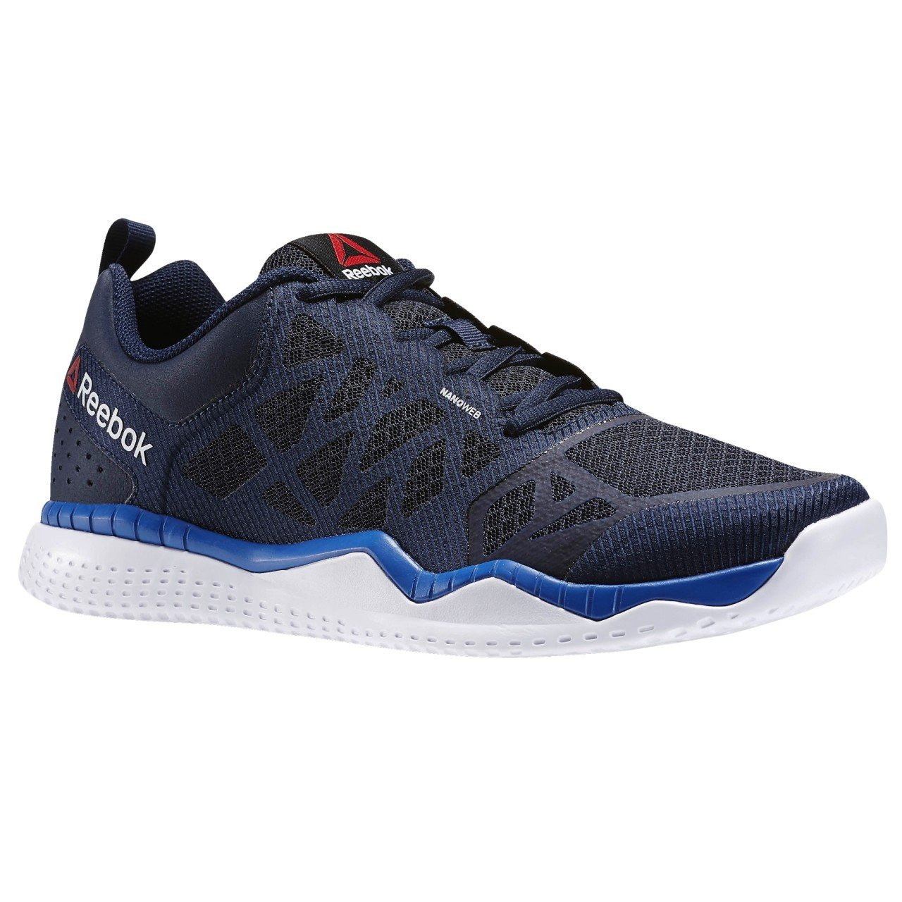 Reebok Herren Zprint Train Turnschuhe