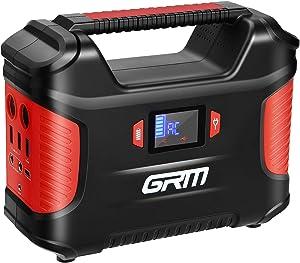 GRM 156Wh AC出力100W ポータブル電源