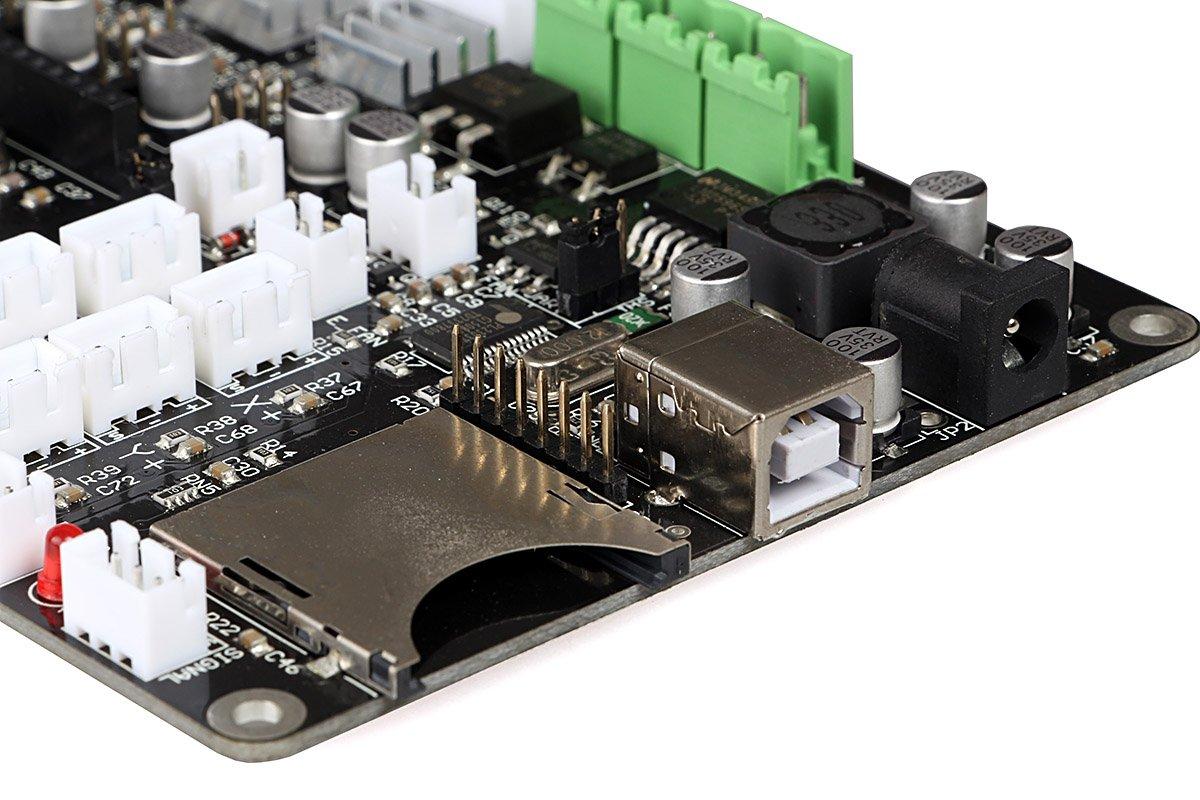 peakmall 3d impresora controlador chitu v3.9 dp35 3,5