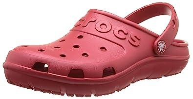 Hilo Mixte ClogSabots Crocs Crocs ClogSabots Adulte Mixte Adulte ClogSabots Hilo Crocs Hilo Mixte QhstrdC