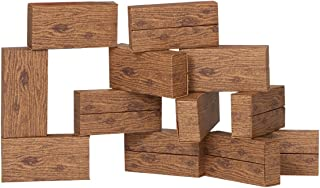 product image for Giant Timber Blocks (16 Pieces)