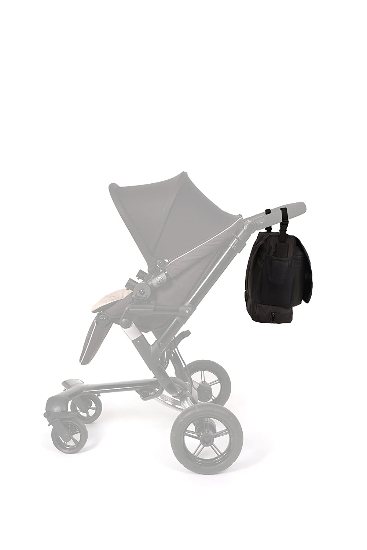 71qsqswM09L. SL1500  - Los 5 mejores bolsos para carritos de bebé