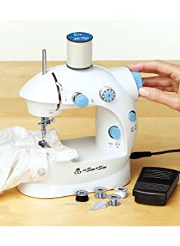 MICHLEY LSS-202 Sewing Machine