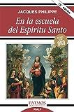 En la escuela del Espíritu Santo (Patmos)