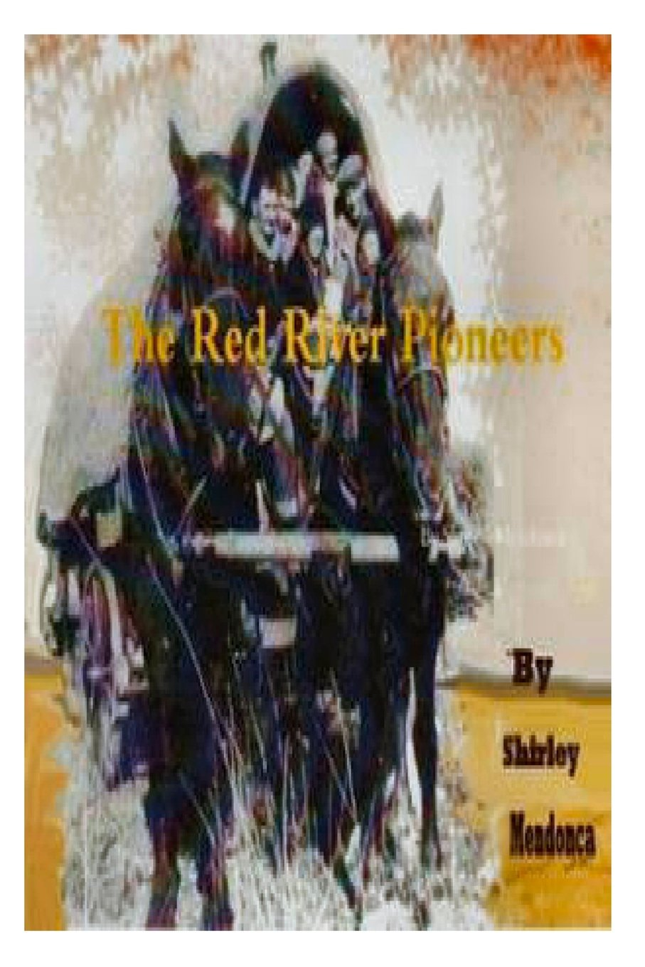 Download The Red River Pioneers PDF