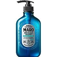 MARO Deo Scalp Shampoo (Cool), 400 ml