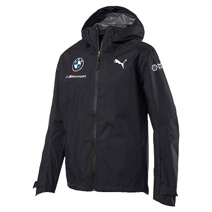 8537acea8c0f Com Puma Bmw Motorsports Team Jacket Sports Outdoors. Puma Bmw Motorsport  Men S Athletic Track Lightweight Jacket Team Blue 57278001