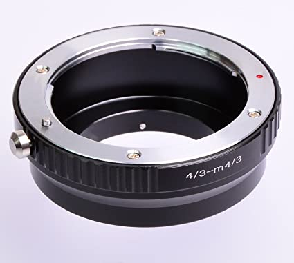 Olympus Zuiko 4 3 Objektiv Zu Olympus Micro Four Thirds Kamera