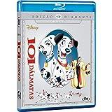 101 Dálmatas Edição Diamante [Blu-ray]