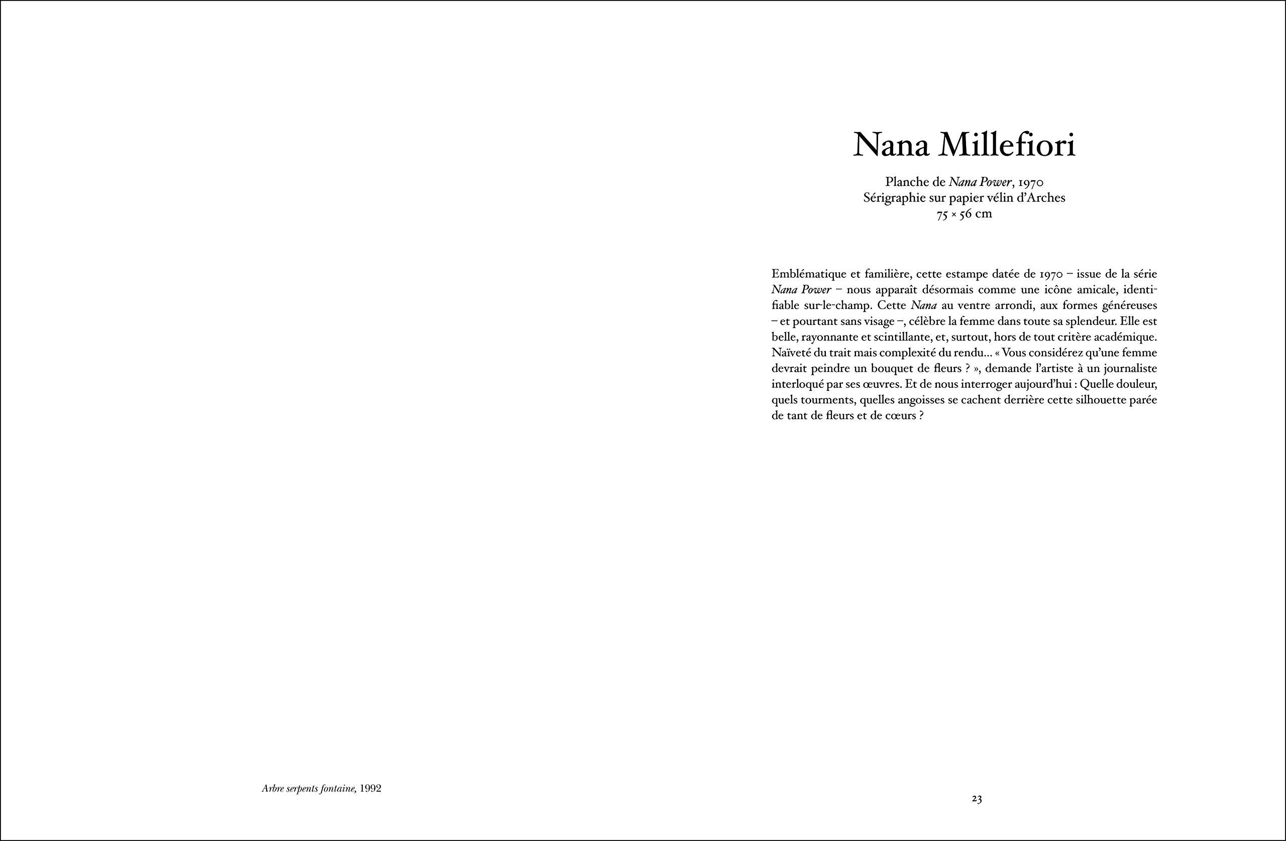 Amazonfr Cahier De Coloriages Niki De Saint Phalle Niki De