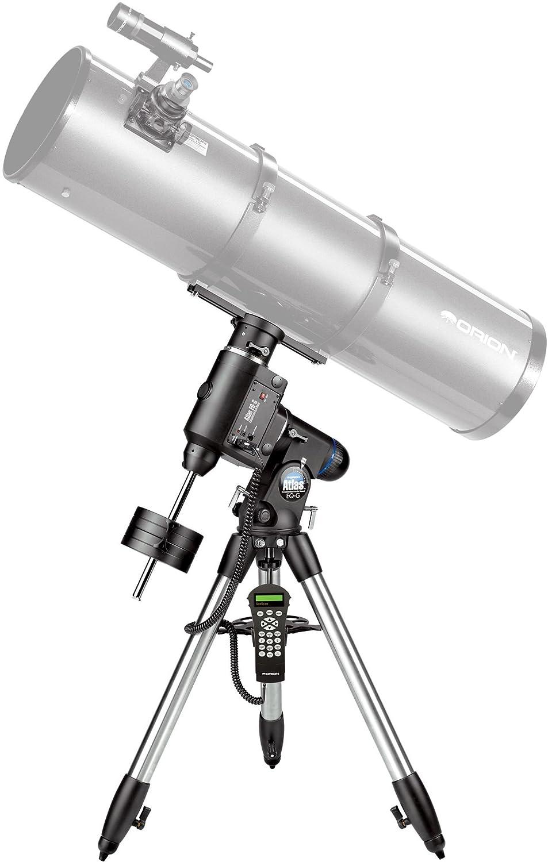 Orion 9996 Atlas EQ-G Computerized GoTo Telescope Mount