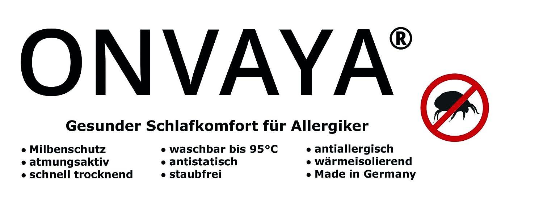 Evolon Premium Allergiker Kissen 80 x 80 cm