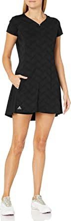 adidas Golf Jacquard Dress