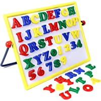 Ratna's Alpha Magnetic Learning Board Big Deluxe