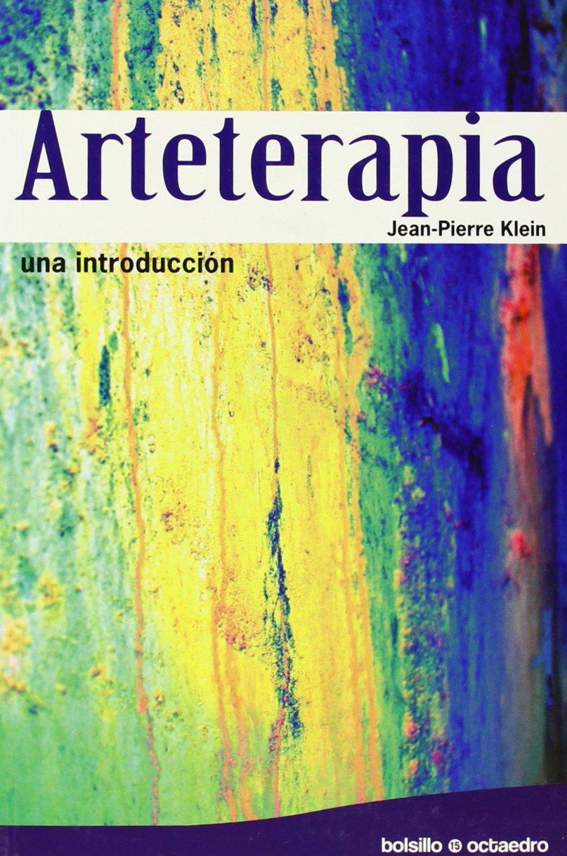 Arteterapia (Ed. Bolsillo): Una Introducción (Bolsillo Octaedro)
