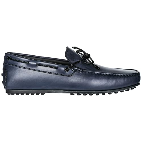 Tods Gommino Mocasines Hombre inchiostro Chiaro 39.5 EU: Amazon.es ...