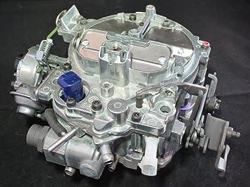 Amazon Com 1981 1986 Chevy Gmc Truck Rochester Quadrajet Carburetor W 305 350c I 180 6905 Automotive