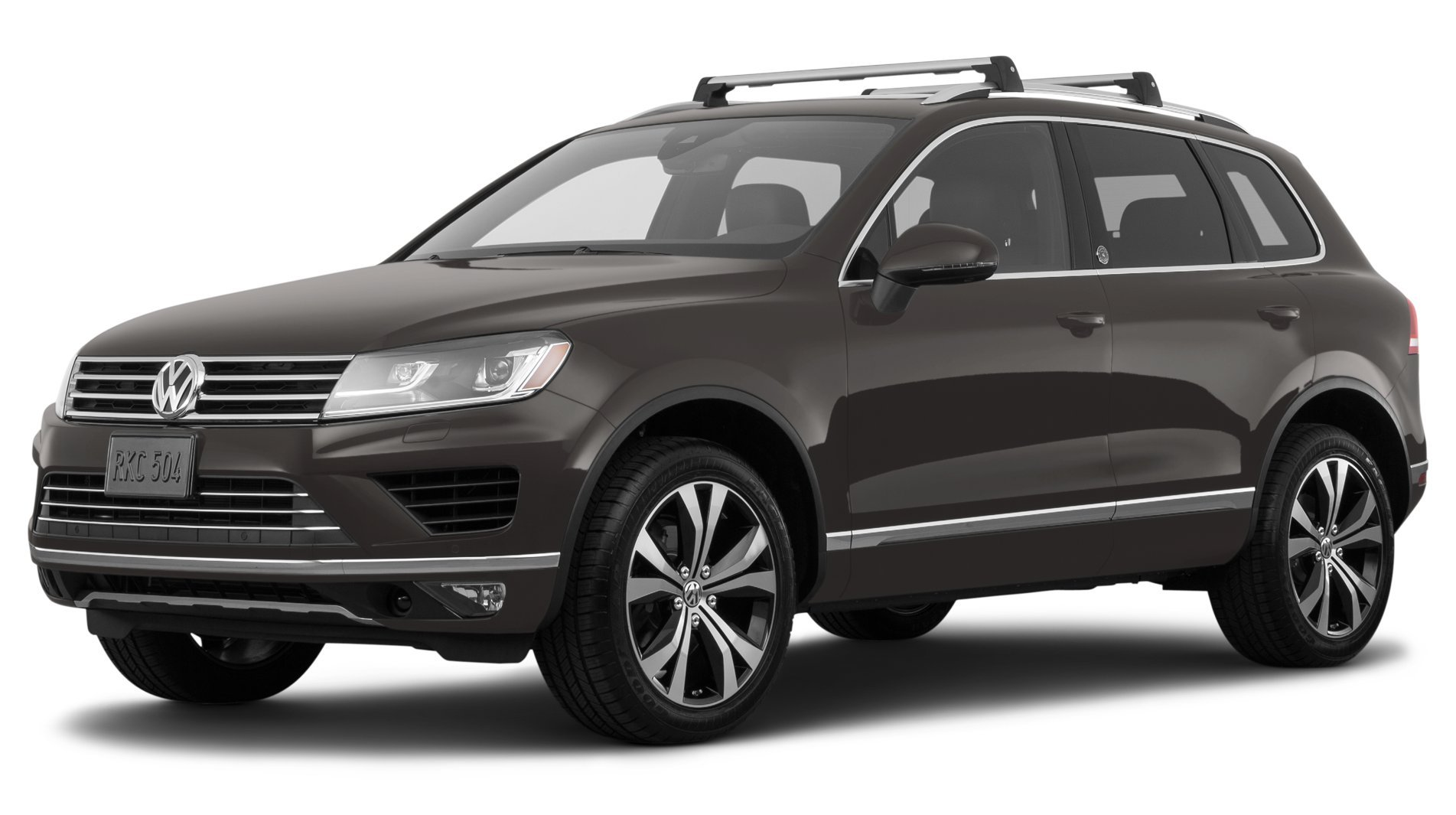 2017 volkswagen touareg reviews images and specs vehicles. Black Bedroom Furniture Sets. Home Design Ideas