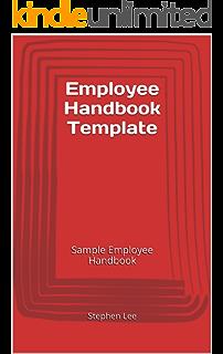amazon com the great employee handbook making work and life better