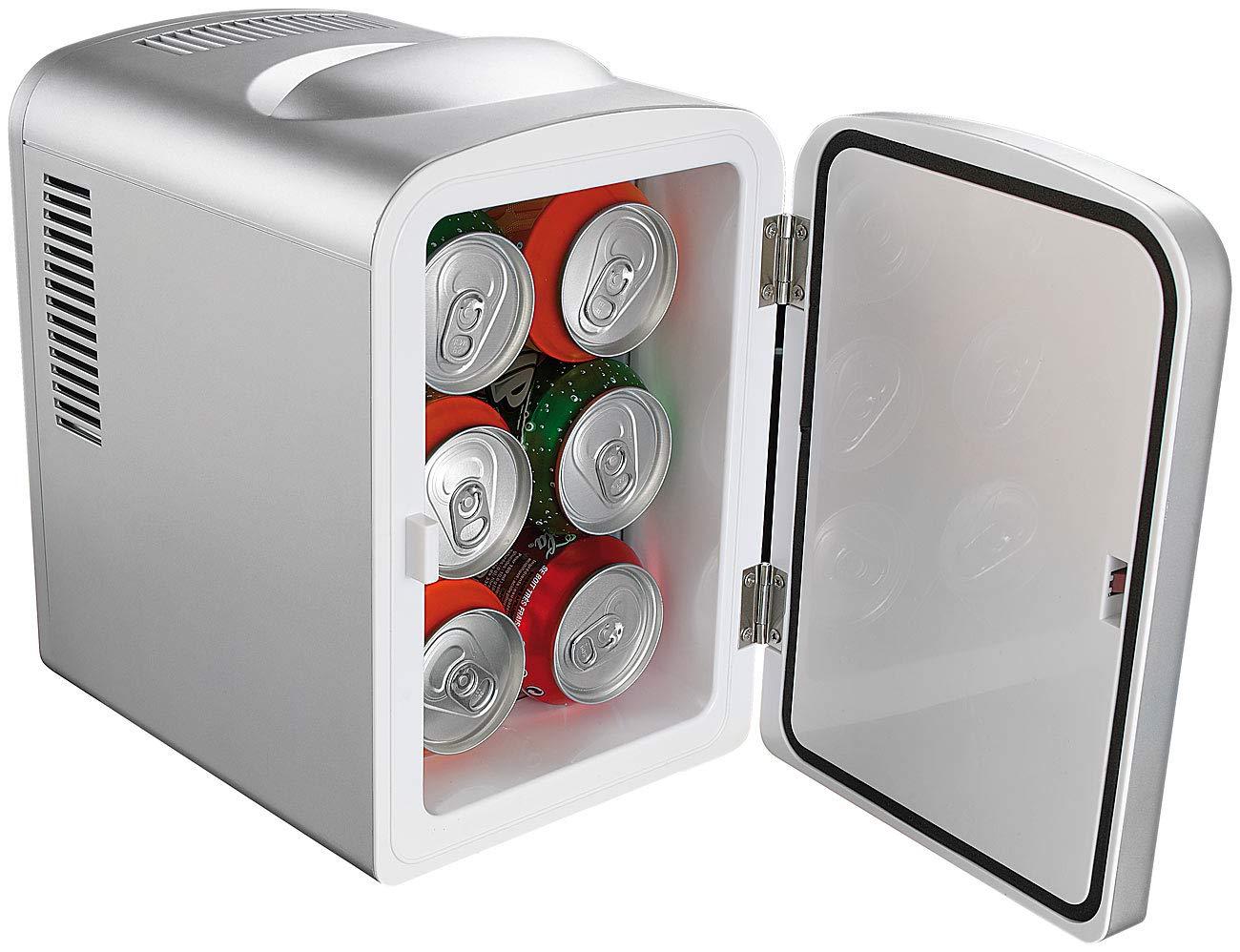 Auto Kühlschrank Mit Akku : Rosenstein & söhne mini kühlschrank 12v: mobiler mini kühlschrank