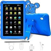 Tableta para niños de 9 Pulgadas, Quad Core 1.5Ghz 3GB de RAM 32GB ROM /64GB Tablet Android Educación Juegos Control…