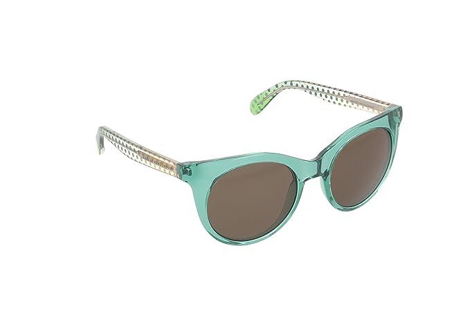 cb5e274da8 Marc by Marc Jacobs Sunglasses Mmj 412 S 70 Green Crystal Dots