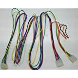 trackball wiring harness amazon com track ball 3 inch arcade game trackball for #10
