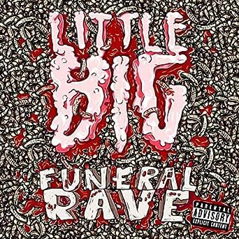 Fucking Asshole [Explicit] by Little Big on Amazon Music ...