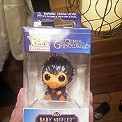 Funko Pop Keychain: Fantastic Beasts 2 Crimes of Grindelwald - Baby Niffler
