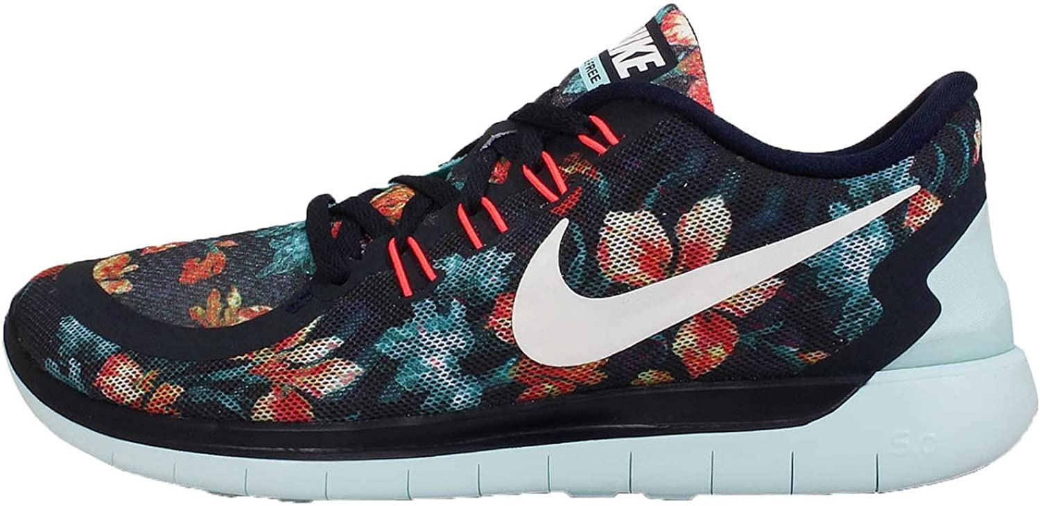 5.0 Photosynthesis Floral Print