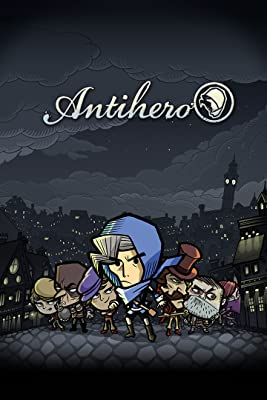 Antihero Deluxe Edition [Online Game Code]