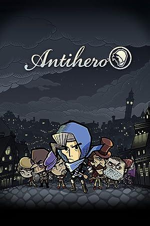 Antihero - Standard Edition [Online Game Code]
