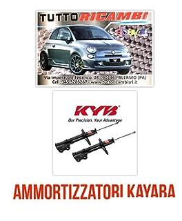 KAYABA KYB910067 Varie Medium
