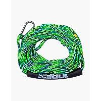 Jobe, Verde y Cable extraíble para 2 Personas.